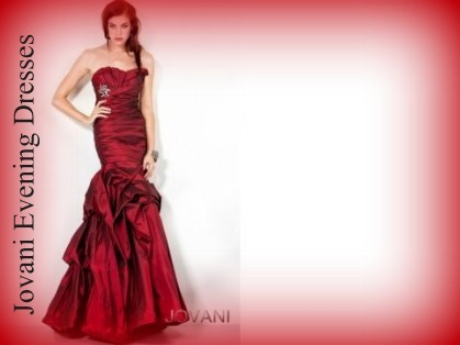 Jovani Evening Dresses
