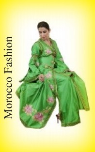 Morocco Fashion